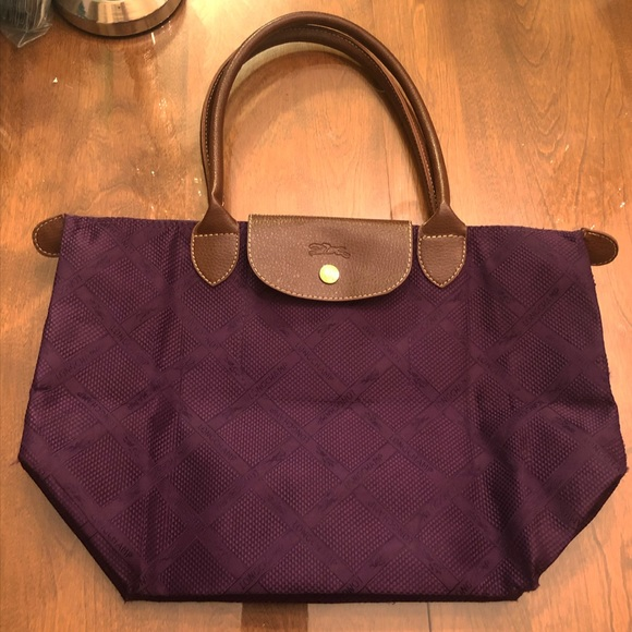 Les Pliages Longchamp Modele Depose Made in France
